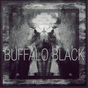 Buffalo Black Lp