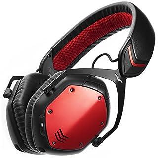 V-MODA Crossfade Wireless Over-Ear Noise Isolating Headphones, Rouge (B0178WJGQ6)   Amazon price tracker / tracking, Amazon price history charts, Amazon price watches, Amazon price drop alerts