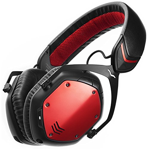 V-MODA Crossfade Wireless (Red)