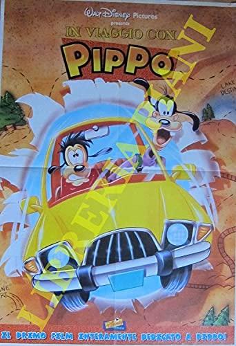 In viaggio con Pippo. Regia di Walt Disney.