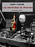 Las aventuras de Pinocho (E-Bookarama Clásicos)