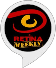 Retina: Weekly