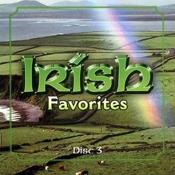 Irish Favorites Vol. 3