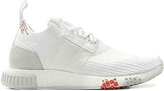 adidas Women's NMD_Racer PK White CQ2033