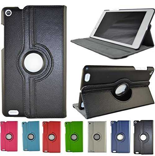 Theoutlettablet Funda para Tablet Bq Edison 3 Mini 8' Color Negro