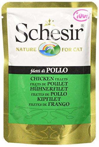 Schesir Soft Fil.Pol. Gr100