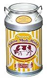 Original Sahne Muh-Muhs Nostalgie-Milchkanne