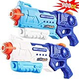 Best Super Soakers - Lantch Water Gun for Kids, 2 Pack 900CC Review