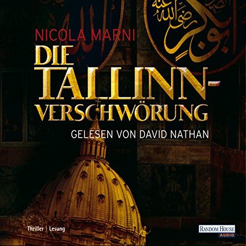 Die Tallinn-Verschwörung Titelbild