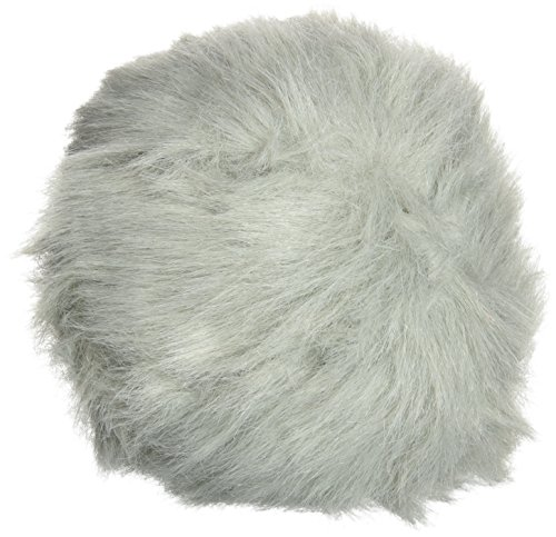 Star Trek TOS Grey Tribble Replica Plush with Sound [UK-Import]