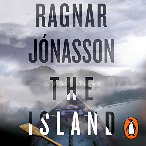 The Island: Hidden Iceland Series, Book 2