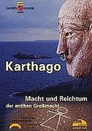 Karthago. Macht und Reichtum der antiken Großmacht. CD-ROM. [import allemand]
