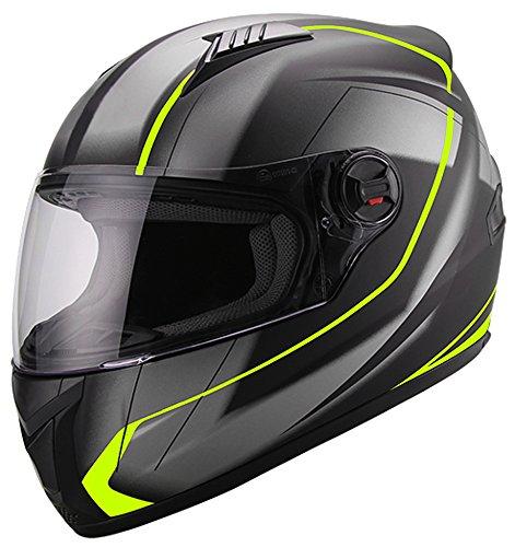 RALLOX Helmets Integralhelm RALLOX 708 Bild