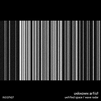Untitled Space / Wave Radar
