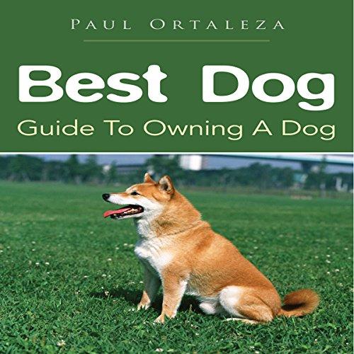 Best Dog cover art