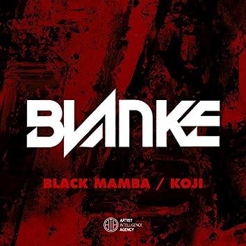 Black Mamba - Single