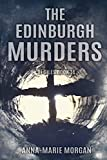 The Edinburgh Murders: DI Giles Book 14 (DI Giles Suspense Thriller Series) (English Edition)