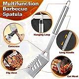 Immagine 2 sotor kit barbecue accessori 22pcs