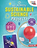 30-Minute Sustainable Science cover