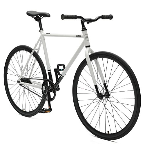 2. Retrospec Harper Coaster Fixie Style Single-Speed