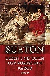 Cover Leben und Taten der römischen Kaiser