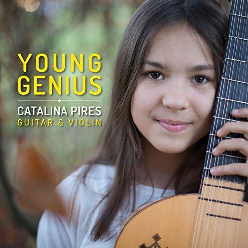 Catalina Pires