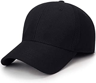 Baseball Cap Hat Men and Women Spring and Autumn Hats All Sealed Baseball Caps Caps Outdoor Sun Protection Visor