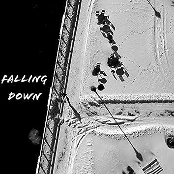 Falling Down (feat. Lauren Nguyen)