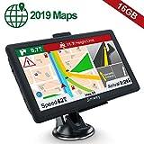 GPS Navi Navigation für Auto LKW PKW 7 Zoll 16GB