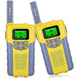E-WOR Kids Walkie Talkies,2020 New Walkie Talkies for Kids,Christmas Birthday Gift for Boys and...