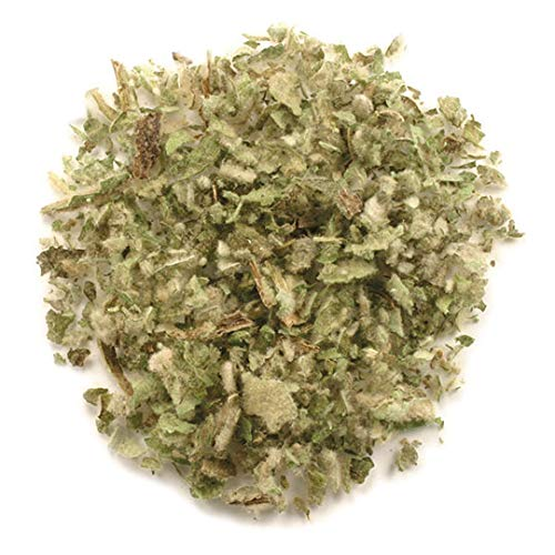 Frontier Co-op Cut & Sifted Mullein Leaf 1lb