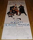 Cinema Wanda – 1988 – Kevin Kline – 60 x 160 cm –