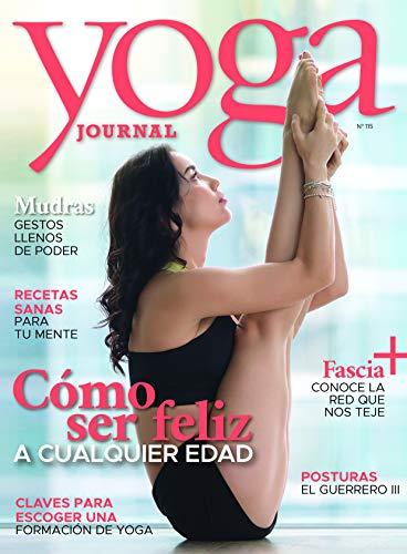 Yoga Journal nº 115
