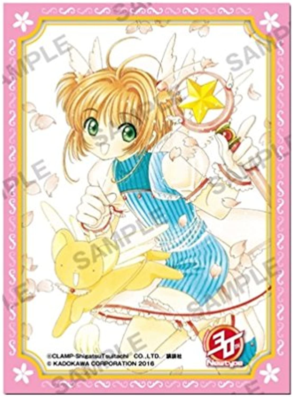 Cardcaptor Sakura Kinomoto Card Game Character Sleeve Collection Anime Girl Newtype 30th Anniversary Cover Illustration Clamp Cardcaptors CCS Card Captor Magical by Kadokawa