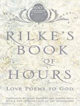 Best rilke book of hours poems Reviews