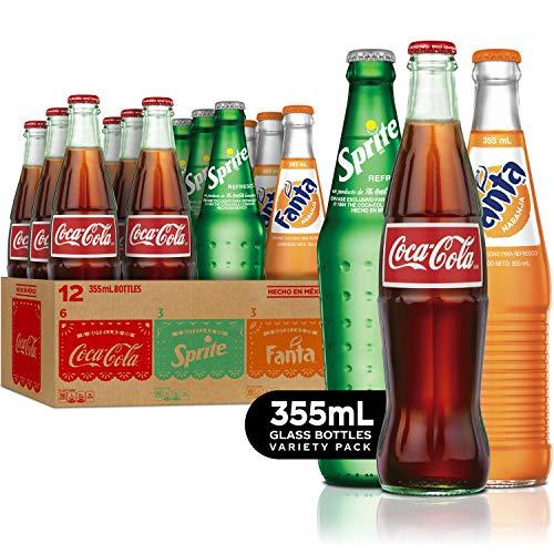 Mexican Coke Fiesta Pack