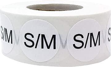 s&m stickers