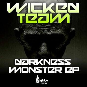 Darkness Monster - EP