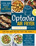Optavia Air Fryer Cookbook: Cook and Enjoy Easy Air Fryer Lean and Green Recipes That Are Perfect...