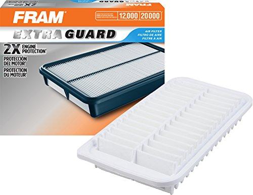 FRAM CA9482 Extra Guard Rigid Rectangular Panel Air Filter