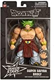 Dragon Ball Super Dragon Stars Super Saiyan Broly 2020 Event Exclusive Figure