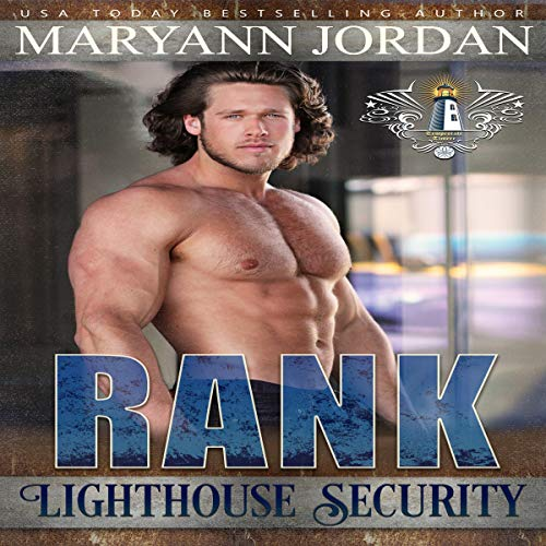 Rank audiobook cover art