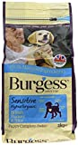 Burgess Sensitive Hypoallergenic Food for Puppies
