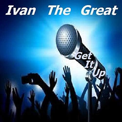 Ivan the Great feat. Monster Beats