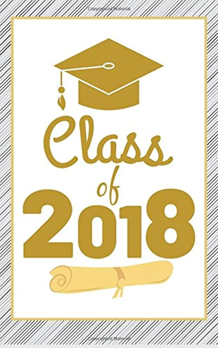 Class of 2018: Grad Autograph Book