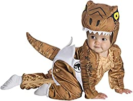 Rubie's Disfraz de T-Rex para bebés