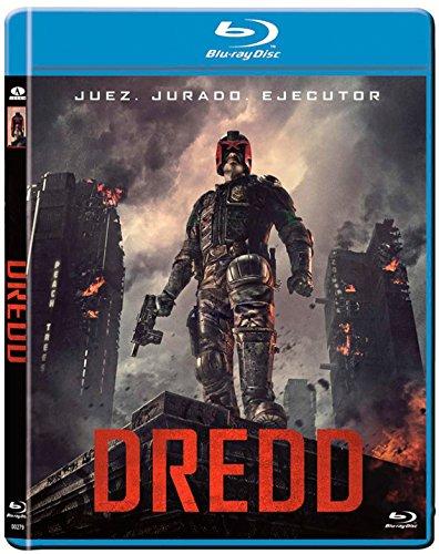 Dredd (Blu-ray + Blu-ray 3D) [Blu-ray]...