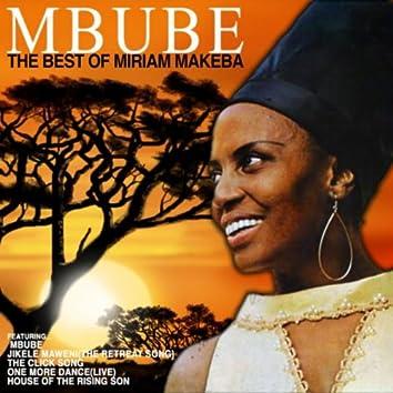 Mbube: The Best of Miriam Makeba