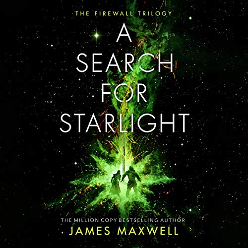 A Search for Starlight cover art