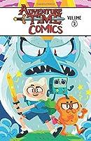 Adventure Time Comics Vol. 2 (2)